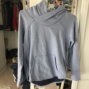 LuLu Lemon Running top